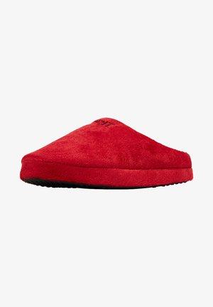 BIRMINGHAM - Slippers - red