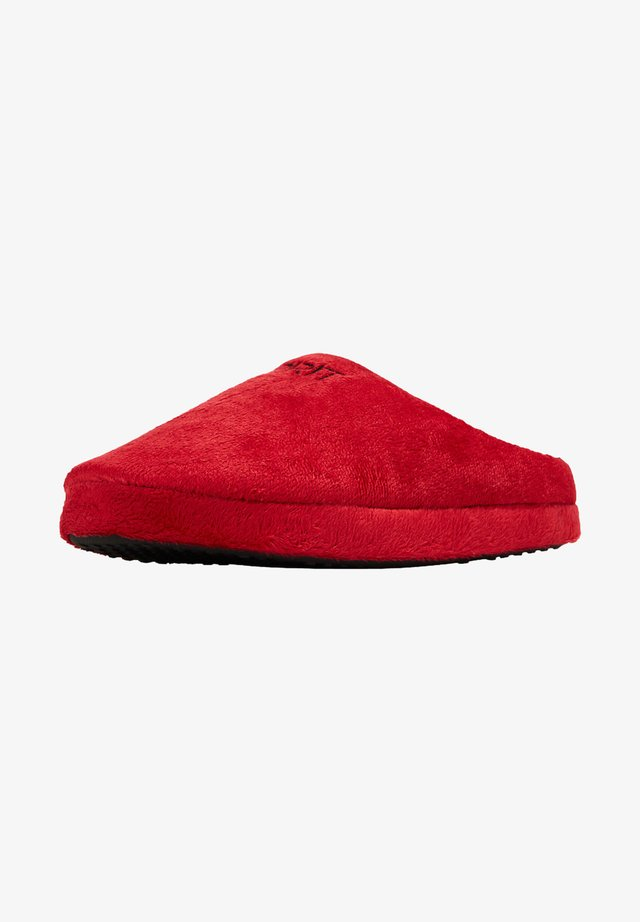 BIRMINGHAM - Chaussons - red