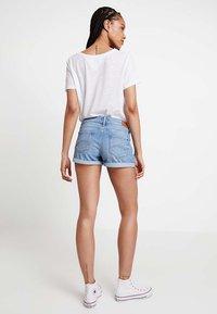 Tommy Jeans - CLASSIC - Denim shorts - utah - 2