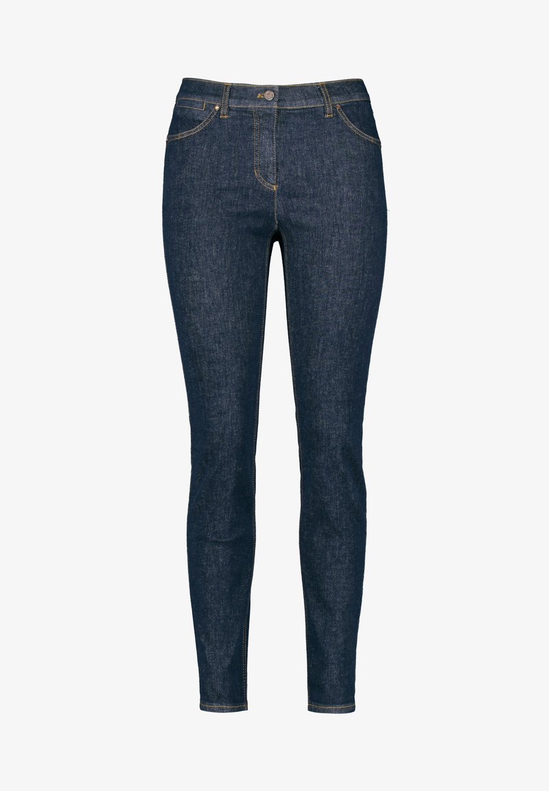 Gerry Weber Edition - Jeans Skinny Fit - dark blue