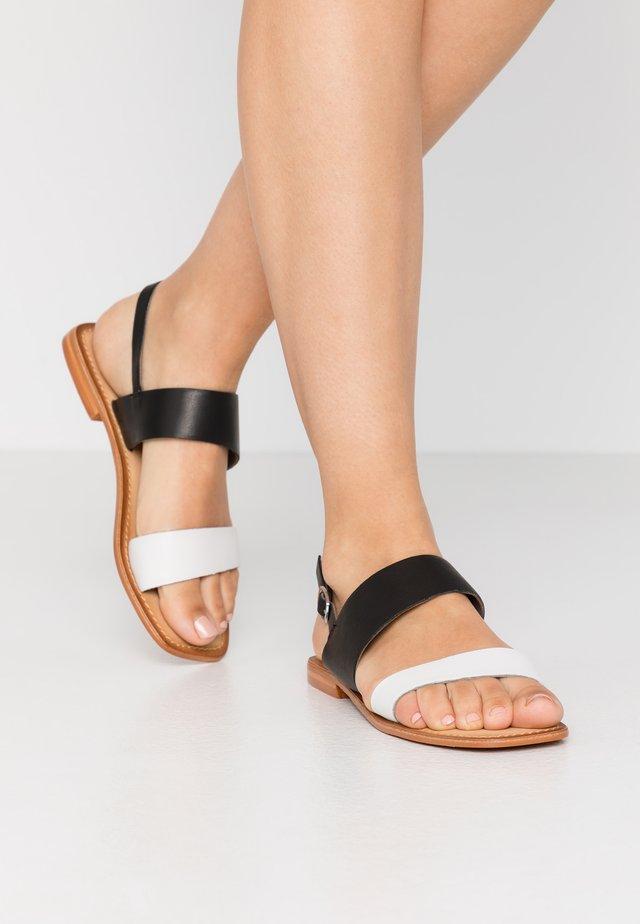 VMSILLO  - Sandals - black