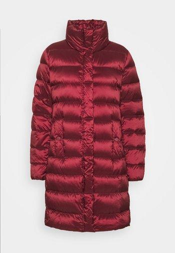 CAMICE - Down coat - bordeaux