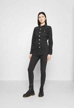 ONLCALLI - Jumpsuit - black denim