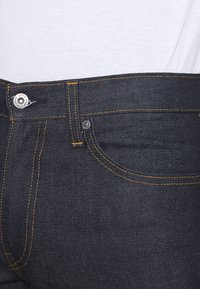 Levi's® Made & Crafted - 511™ SLIM - Jeans Slim Fit - dark-blue denim - 4