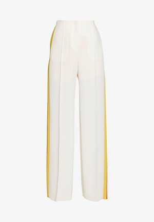 BLAIR TROUSERS - Pantalones - natural