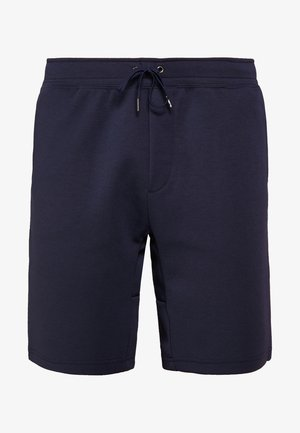 DOUBLE KNIT TECH-SHO - Shorts - aviator navy
