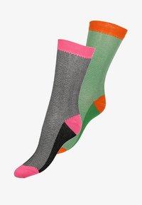 Libertad - 2 PACK - Socks - multi-coloured - 1