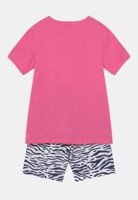 Schiesser - KIDS - Pyžamová sada - pink - 1