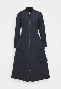 WEEKEND MaxMara - AFOSO - Zimní kabát - ultramarine - 5
