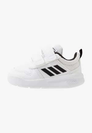 TENSAUR UNISEX - Gym- & träningskor - footwear white/core black