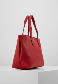 TOM TAILOR DENIM - MARLA - Handtasche - red - 4