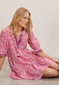 Odd Molly - ISABELLE - Day dress - rose - 4