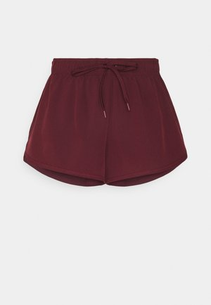 LIFESTYLE MOVE JOGGER SHORT - Sports shorts - mulberry