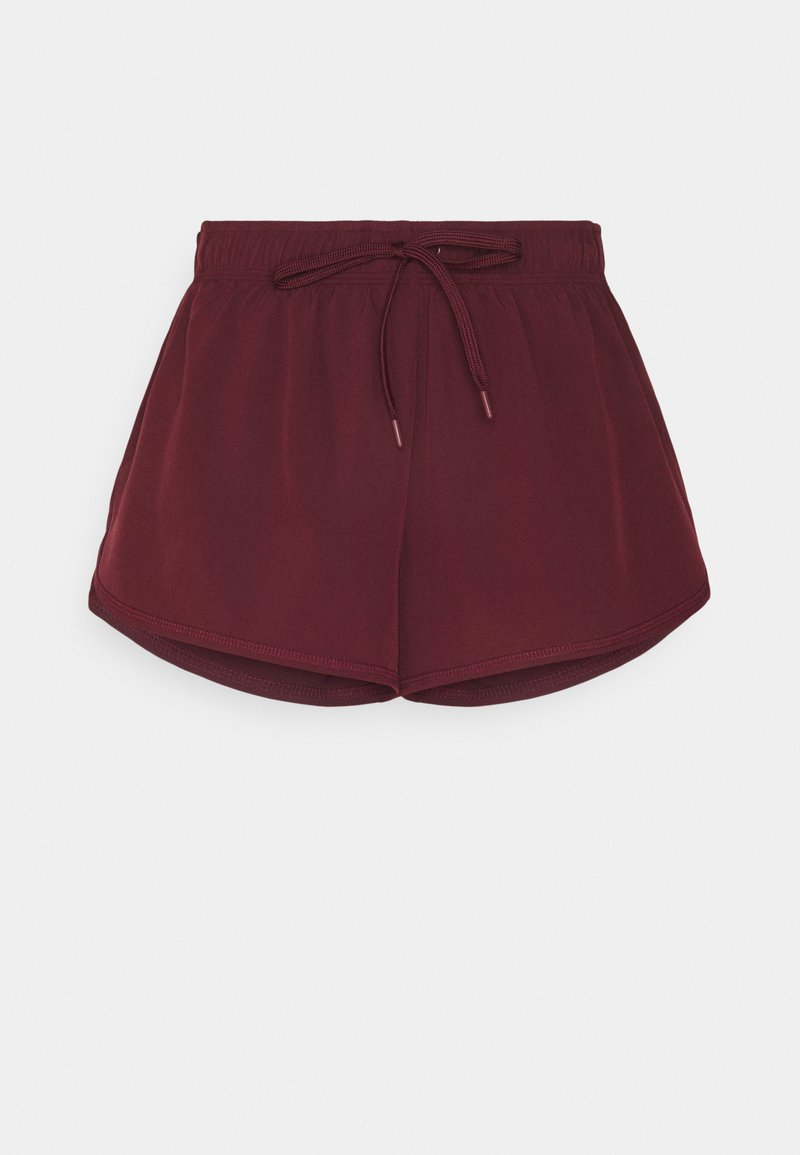 Cotton On Body - LIFESTYLE MOVE JOGGER SHORT - Sports shorts - mulberry