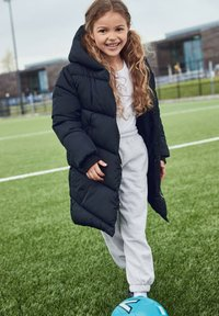 Next - Winter coat - black - 2