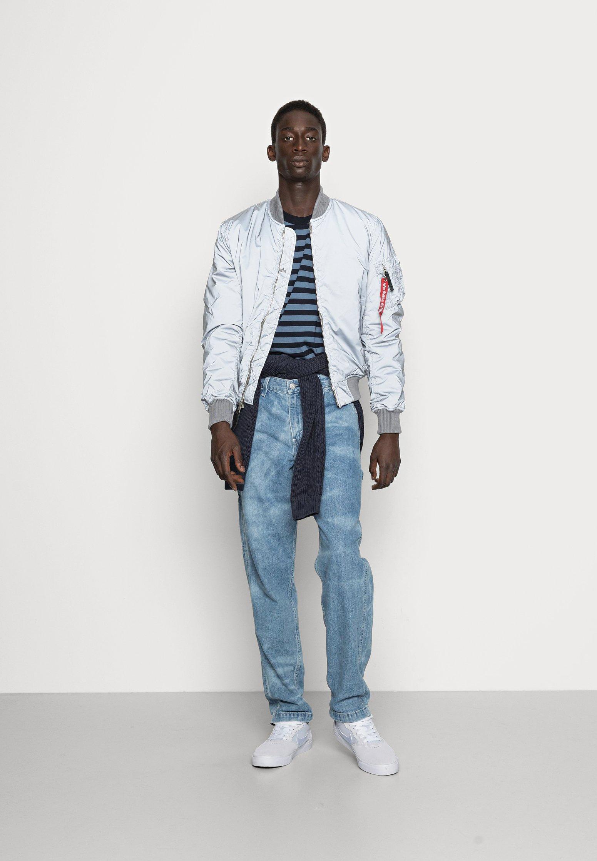 Men REFLECTIVE - Bomber Jacket