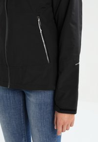 The North Face - STRATOS JACKET - Hardshelljacke - black - 5