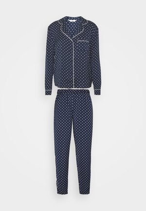SPOT REVERE - Pyjamas - navy