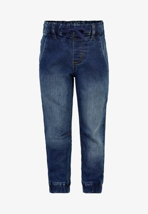 power  - Relaxed fit jeans - denim