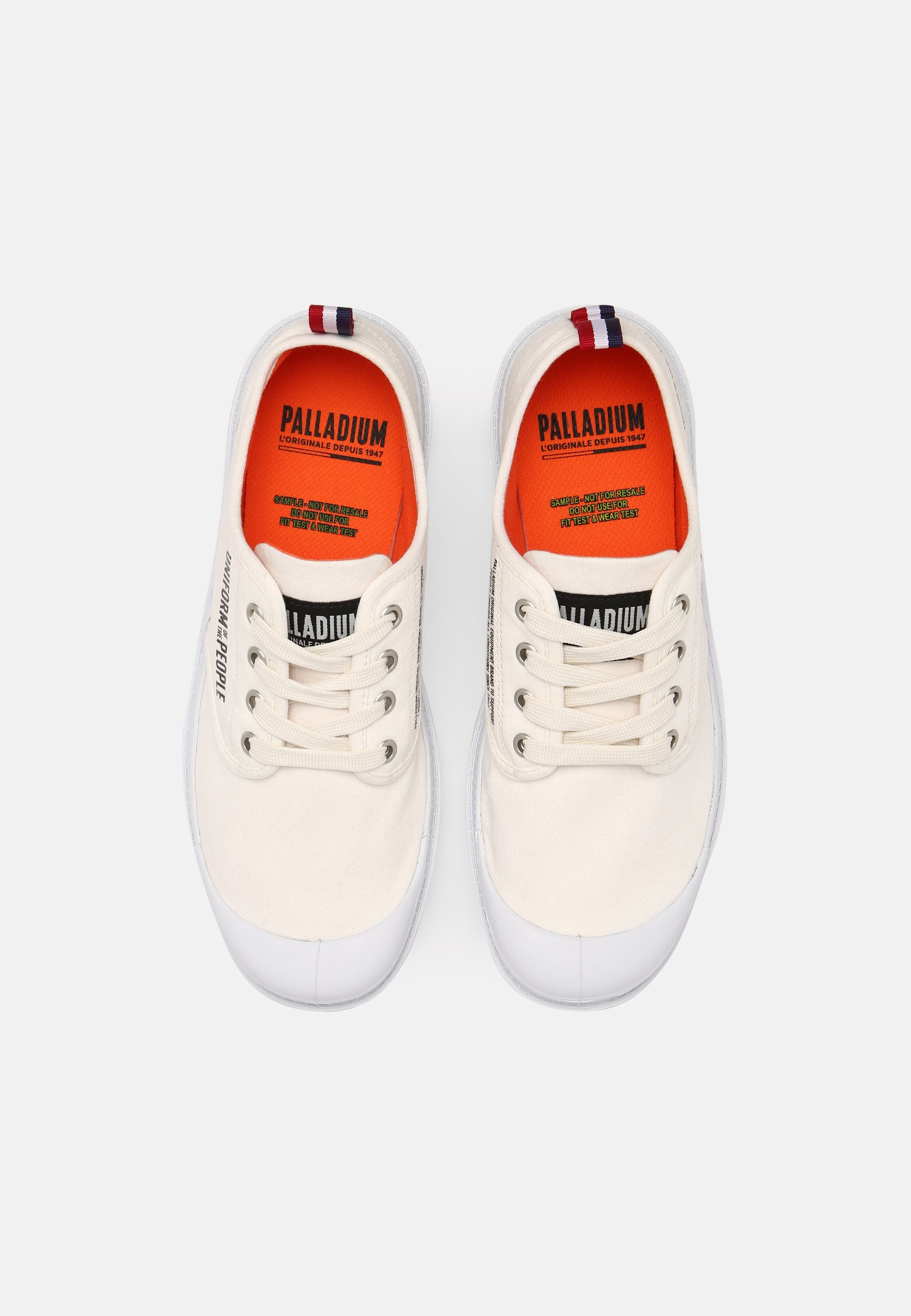 Homme PAMPA UNISEX - Baskets basses