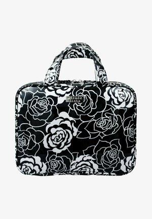 RITA ROSE LARGE ALL - Wash bag - schwarz