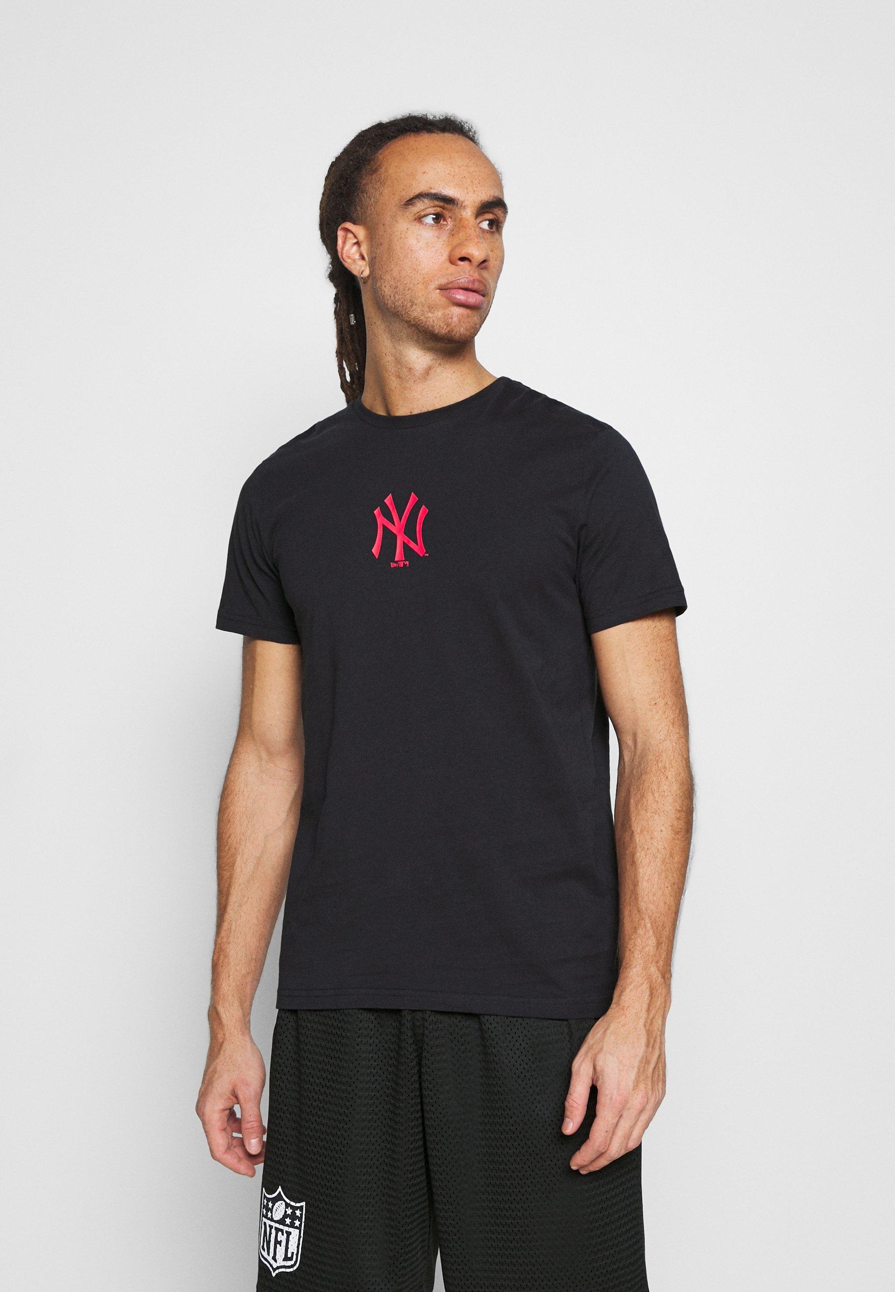Homme NEW YORK YANKEES BASEBALL BAT TEE - Article de supporter