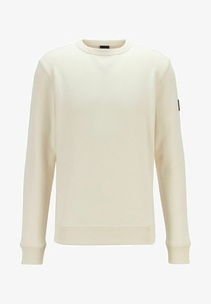 WALKUP - Sweatshirt - light beige