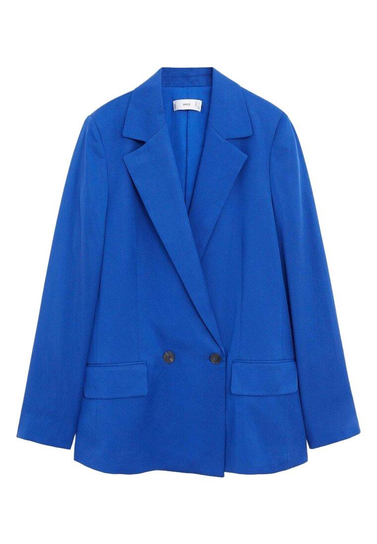 MONACO Blazer blau