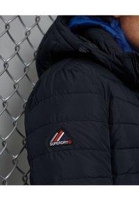 Superdry - FUJI  - Winter jacket - darkest navy - 1