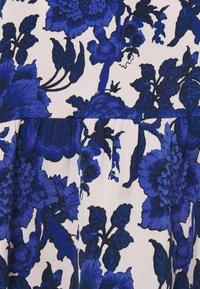 Diane von Furstenberg - ARLENE - Juhlamekko - medium pink/blue - 6