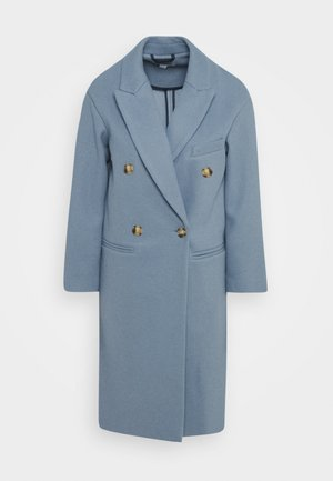BROOK  - Classic coat - denim blue