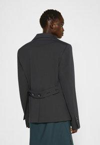 Vivienne Westwood - CAMILLA JACKET - Blazer - dark stripes - 2