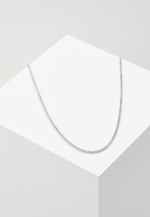 LUXE SHORT CHAIN - Collana - silver-coloured