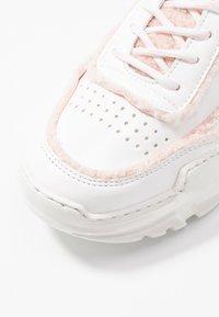 Joshua Sanders - ZENITH CLASSIC DONNA - Sneaker low - pink - 2