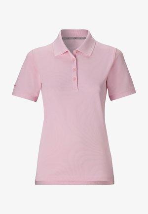 Polo shirt - rosé