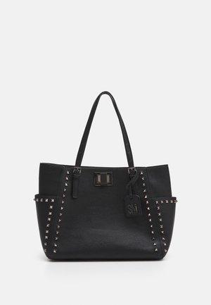 BLIZZI - Handbag - black