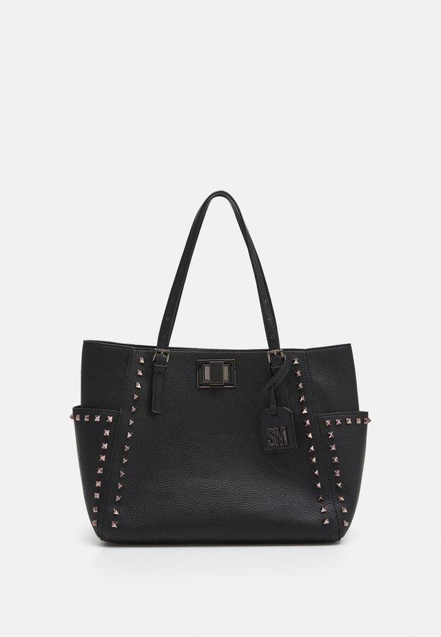 BLIZZI - Handtasche - black
