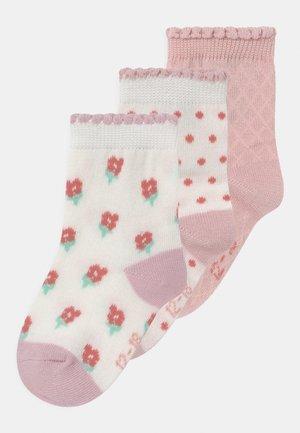GIRL 3 PACK - Ponožky - multi-coloured