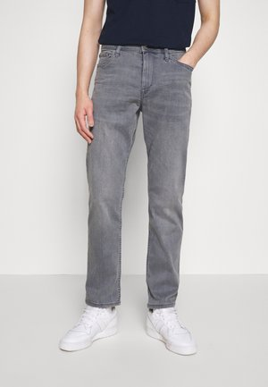 TRAD - Jeans a sigaretta - grey denim