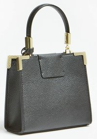 Guess - ALE QUASTEN - Handbag - schwarz - 2