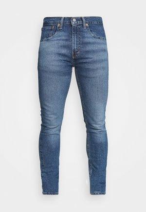 519™ EXT SKINNY HI-BALL B - Jeans Skinny - goth semi pro adv