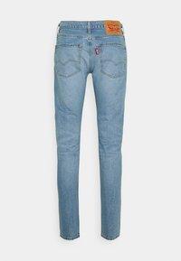 Levi's® - 512™ SLIM TAPER LO BALL - Slim fit jeans - light blue denim - 6