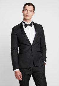 Viggo - TROMSO TUX SUIT - Suit - black - 2
