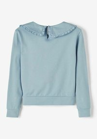 Name it - Sweatshirts - dusty blue - 1