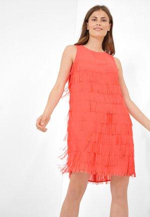 Cocktail dress / Party dress - blassrot