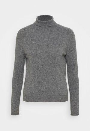 MASSA - Sweter - grigio melange