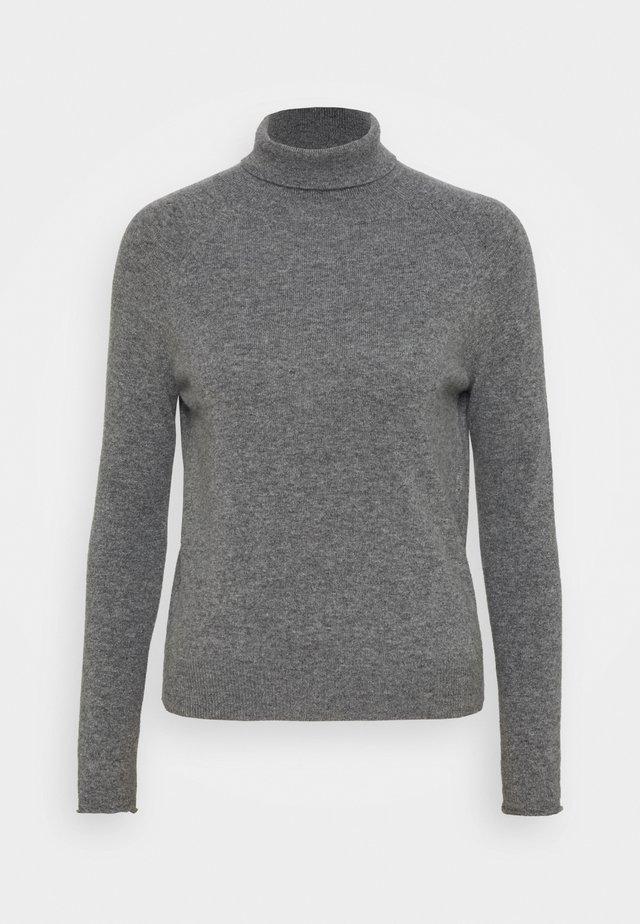 MASSA - Pullover - grigio melange