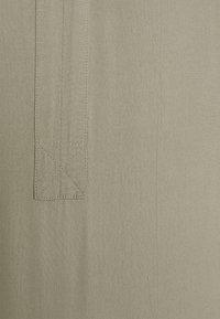 Esprit - MAROCAIN - Camicetta - light khaki - 2