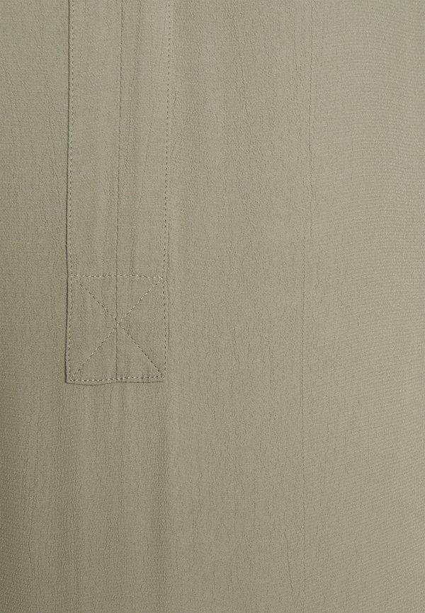 Esprit MAROCAIN - Bluzka - light khaki/khaki PAFU