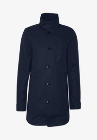 G-Star - SCUTAR HALF LINED - Trench - mazarine blue - 5